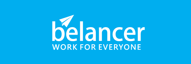 How To sign Up belancer.com?